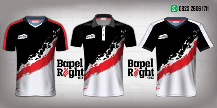 Jersey Printing balap / motocross